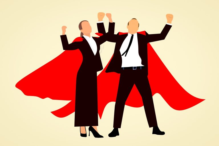 super-heros-in-business-suits