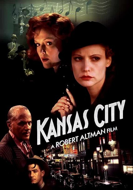 kansas city movie poster
