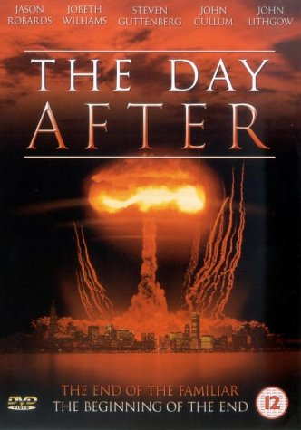 the day after movie poster